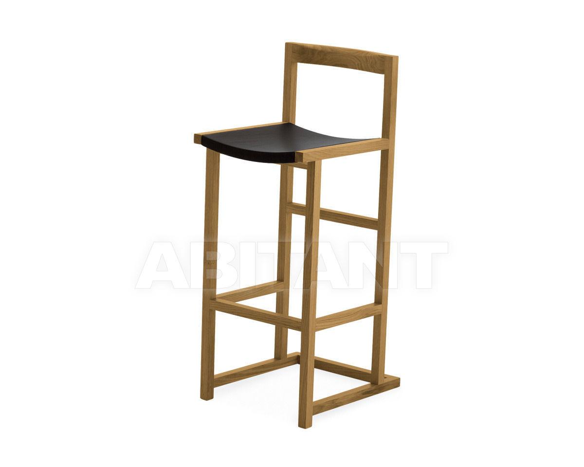 Купить Барный стул 90° L'abbate 90° 125.04
