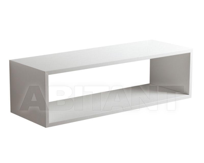 Купить Полка для ванной Olympia Ceramica Clear ZTOP120