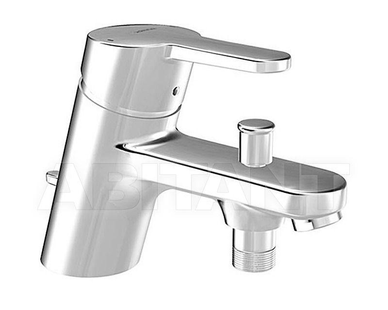 Купить Смеситель для ванны Hansa Hansaprado 0151 2273