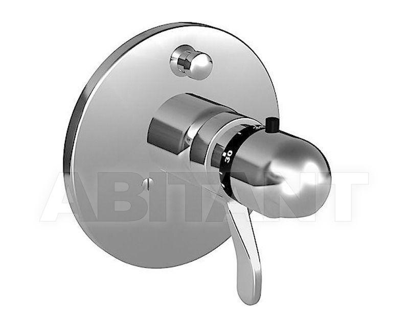 Купить Смеситель термостатический Hansa Hansamix 4862 9045 + 4000 0000