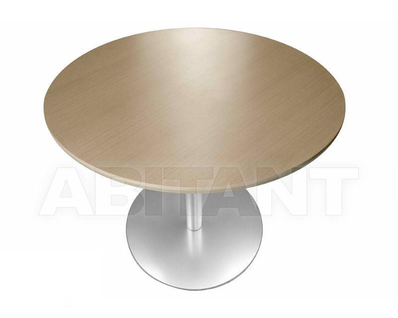 Купить Стол обеденный RONDO'  Lapalma 2013 P84VS +P84