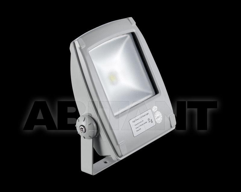 Купить Фасадный светильник FLAT 10 Switch Made International  Outdoor EXT10070