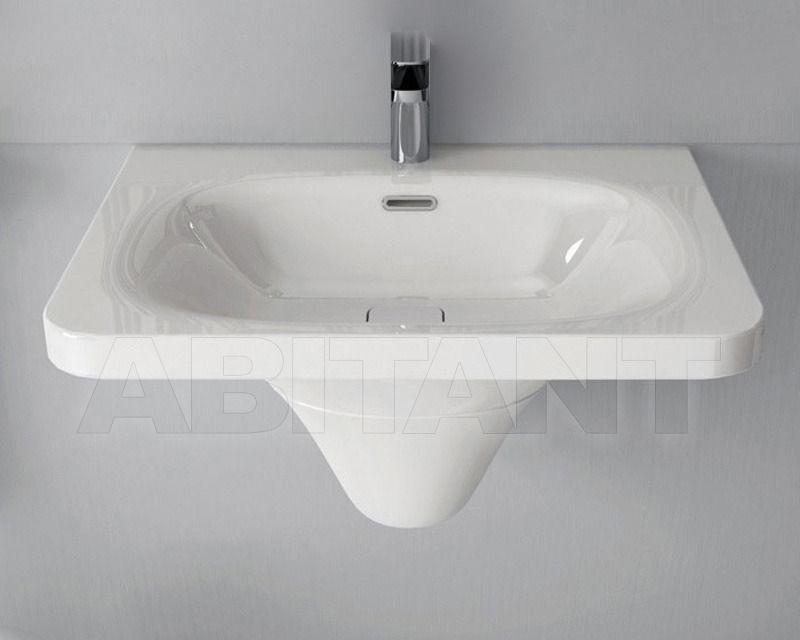 Купить Раковина подвесная Hidra Ceramica S.r.l. Flat FL 15