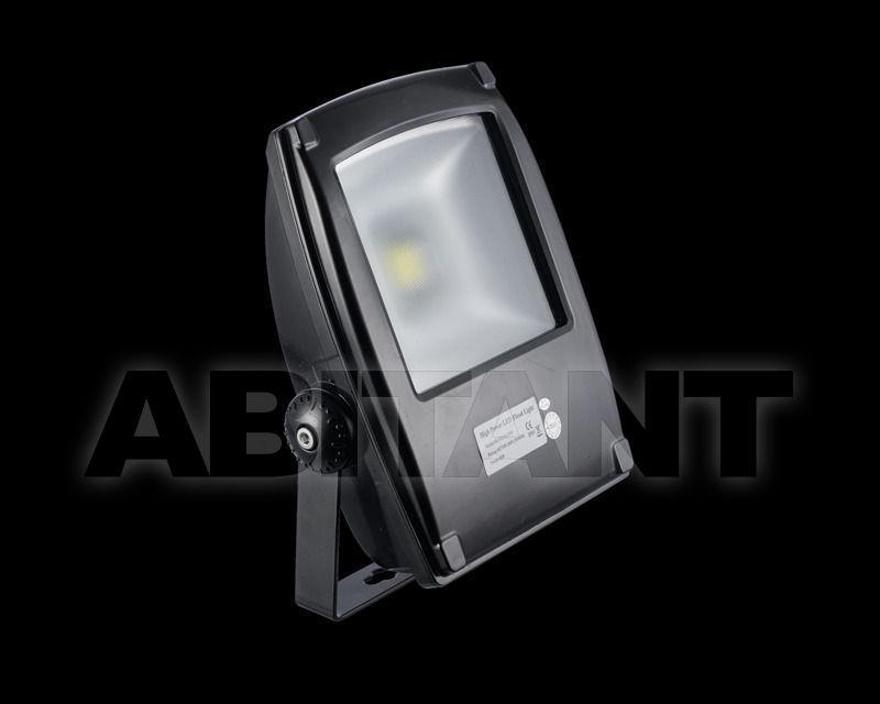 Купить Фасадный светильник FLAT 30 Switch Made International  Outdoor EXT10074