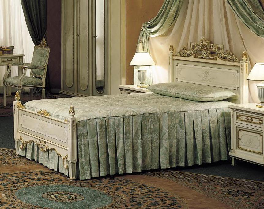 Купить Кровать TOSCA  Asnaghi Interiors Bedroom Collection 97553