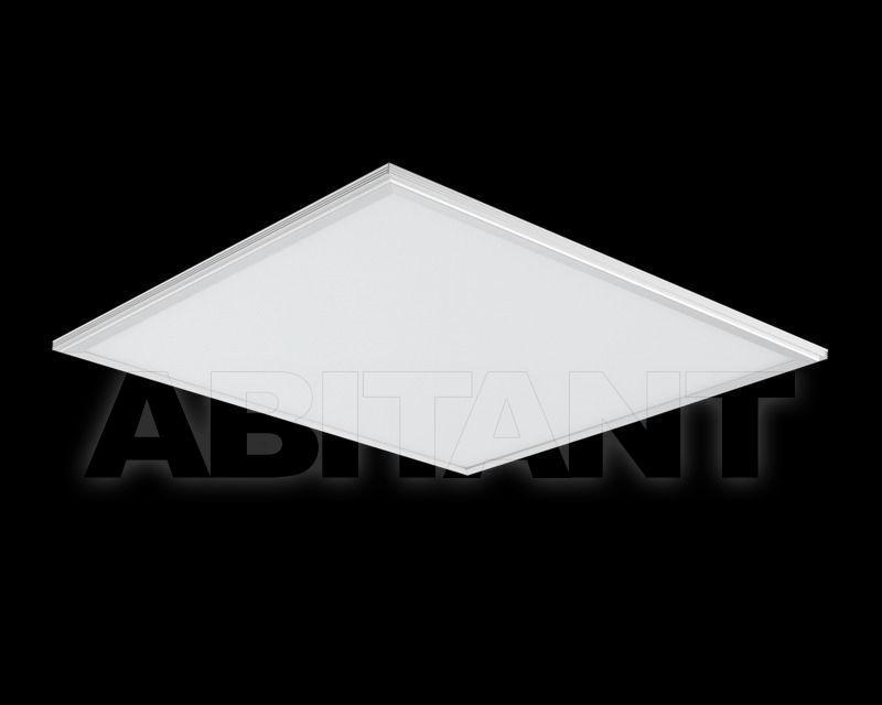 Купить Светильник PALAOS 600x600 RGB DMX Switch Made International  Indoor INT13200