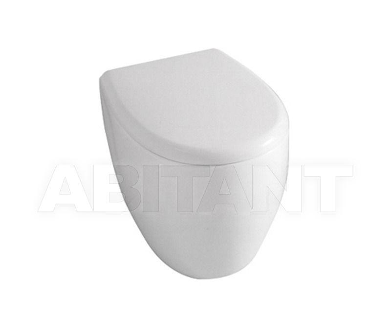 Купить Унитаз напольный Hidra Ceramica S.r.l. Loft LO 10