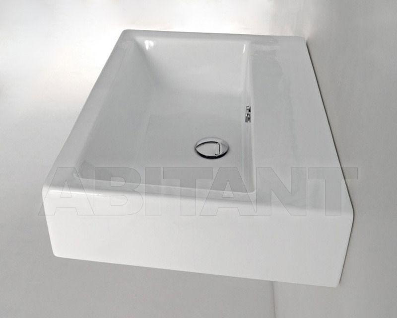 Купить Раковина подвесная Hidra Ceramica S.r.l. Loft LO 57