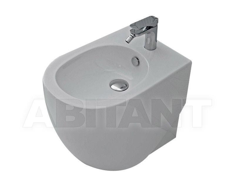 Купить Биде напольное Hidra Ceramica S.r.l. Abc AB14