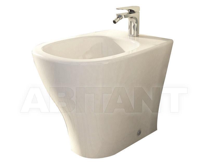 Купить Биде напольное Hidra Ceramica S.r.l. My M 24