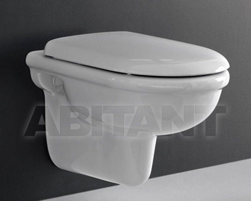 Купить Унитаз подвесной Hidra Ceramica S.r.l. Pluvia PLW 10