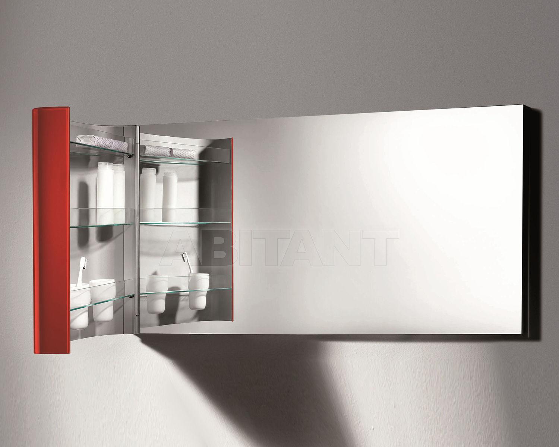 Купить Шкаф для ванной комнаты KIMONO Artelinea Specchi km 07