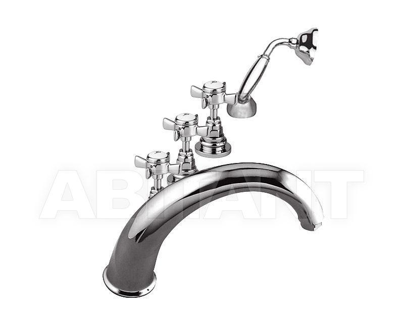 Купить Смеситель для ванны Giulini Kensington 3760