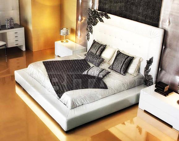 Купить Кровать Asnaghi Interiors One Collection AID00801