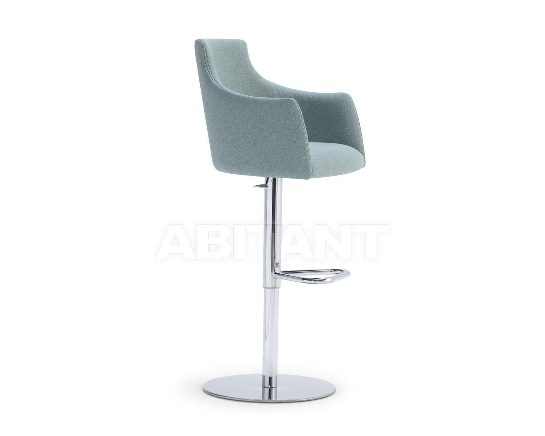 Купить Барный стул Accento Albert-one ALBERTONE SGSCARM METAL