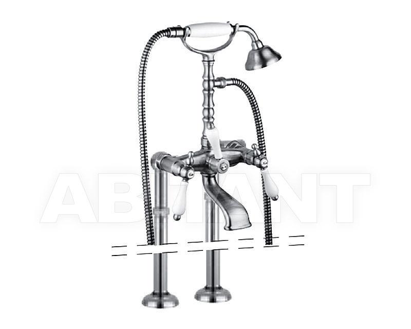 Купить Смеситель для ванны Giulini Praga 7500CT
