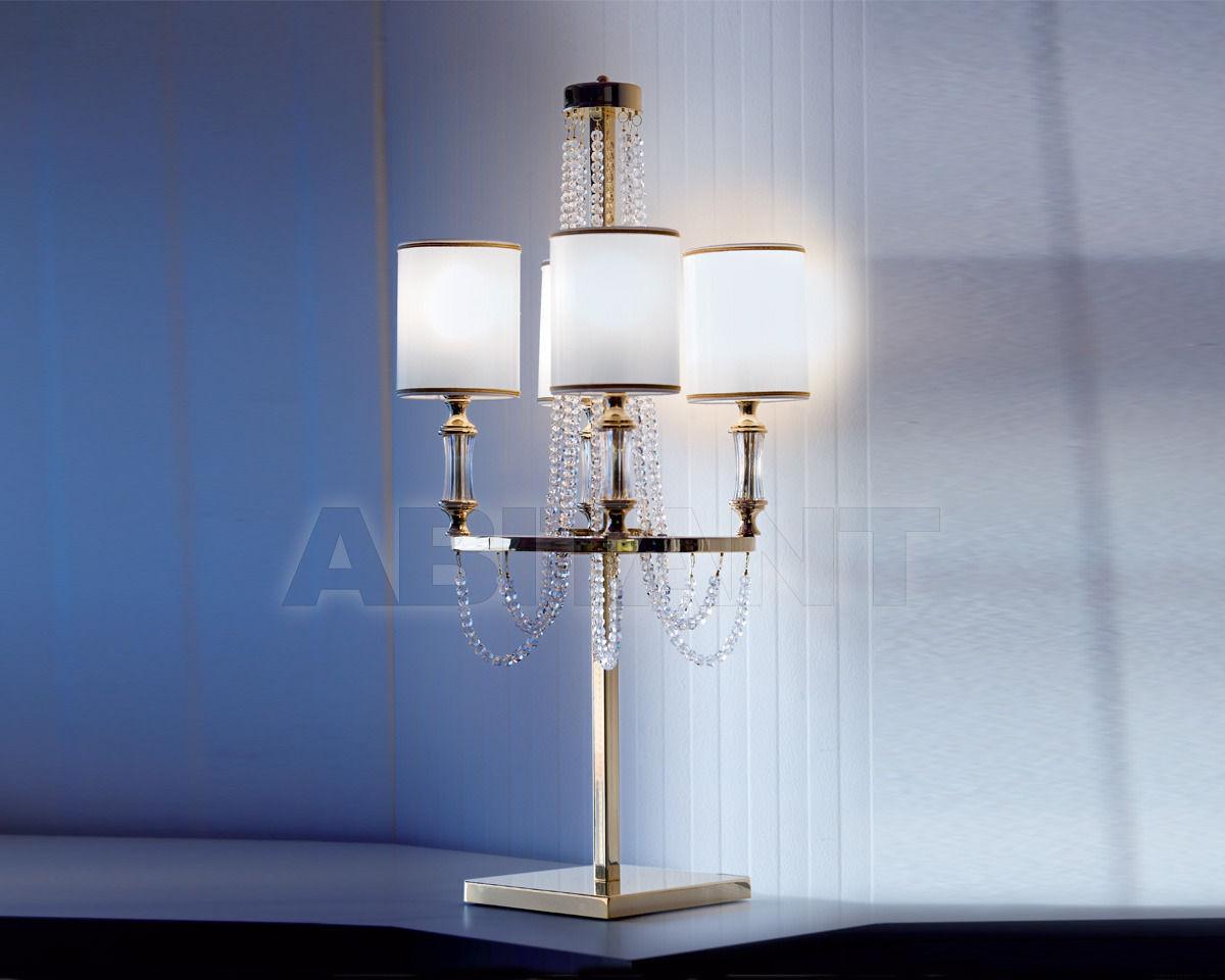 Купить Лампа настольная IL Paralume Marina  2013 1703 G/LU/TR