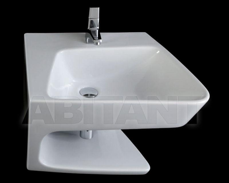 Купить Раковина подвесная Plavis Design Srl by Palazzani Plavis C65305