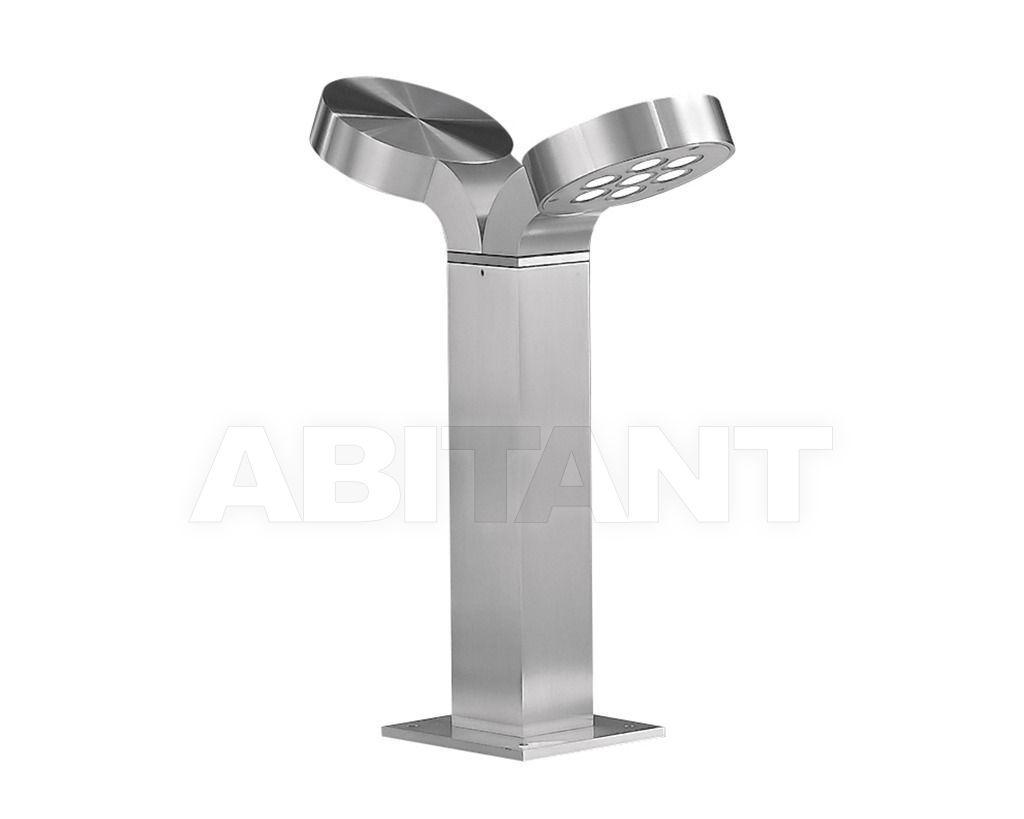 Купить Фасадный светильник Rossini Illuminazione Classic T.6535-40
