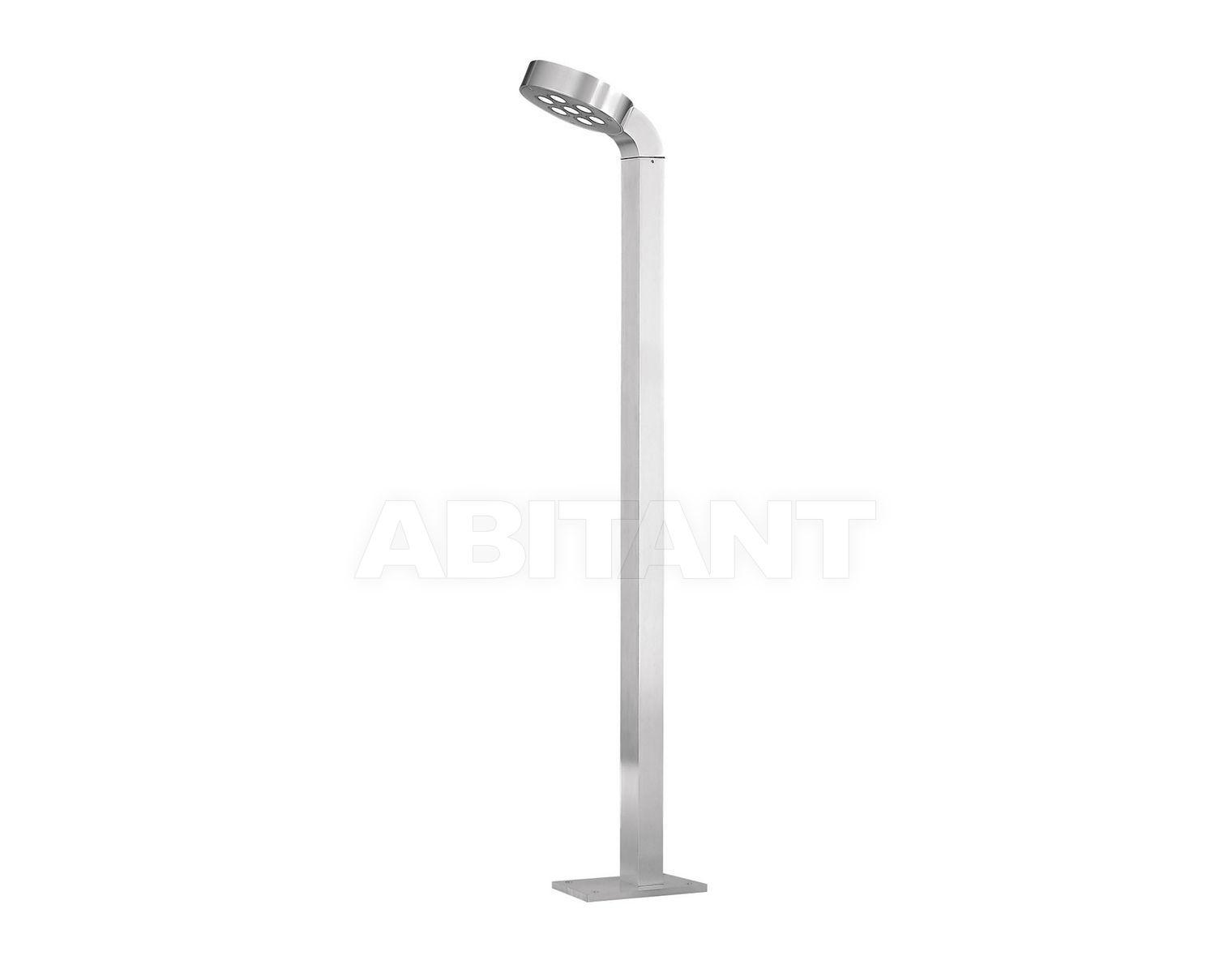 Купить Фасадный светильник Rossini Illuminazione Classic T.6534-90
