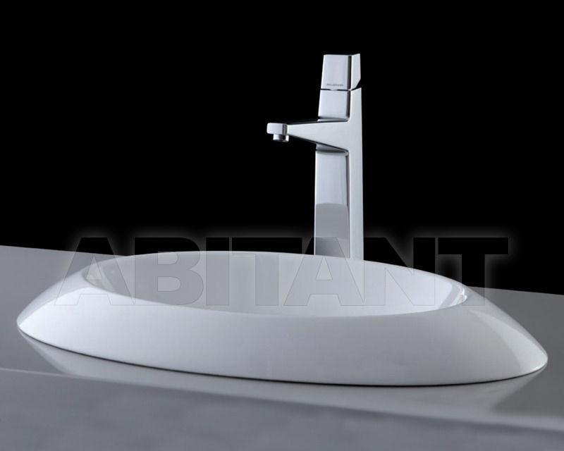 Купить Раковина накладная Plavis Design Srl by Palazzani Plavis C53302