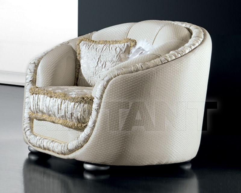 Купить Кресло GLAMOUR Essepi Classico 3502 Poltrona
