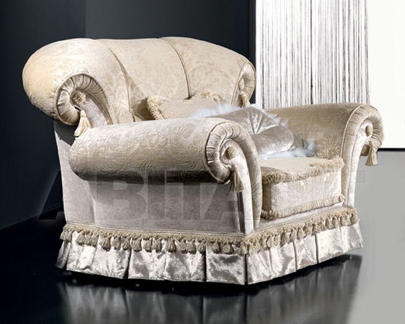 Купить Кресло CESAR Essepi Classico 3402