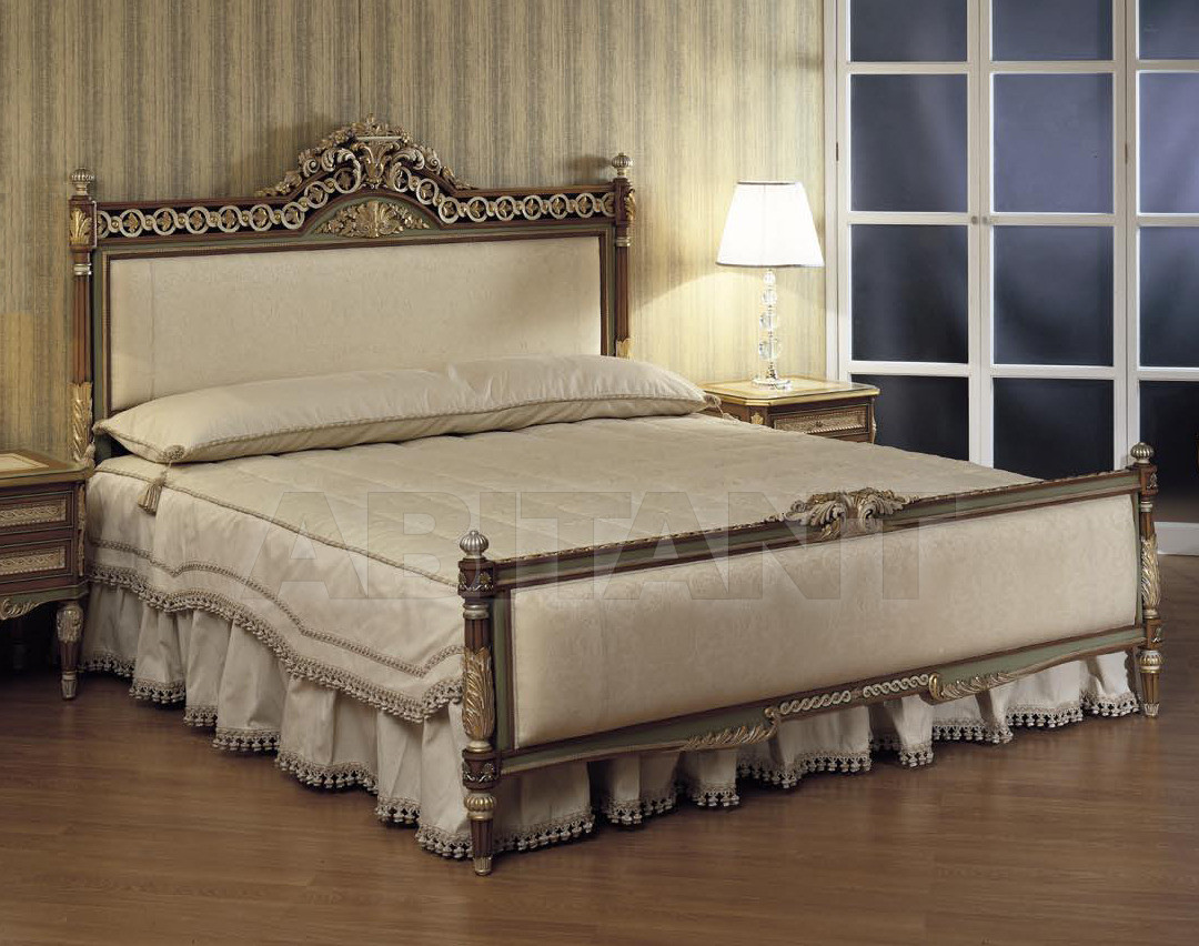 Купить Кровать PATRICIA Asnaghi Interiors Bedroom Collection 203851