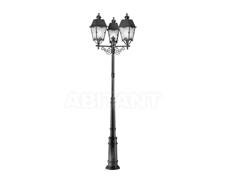 Купить Фонарь Rossini Illuminazione Classic T.843-3