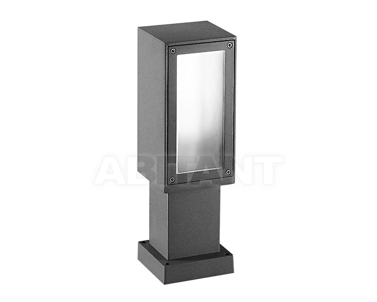 Купить Фасадный светильник Rossini Illuminazione Classic T.128-AN
