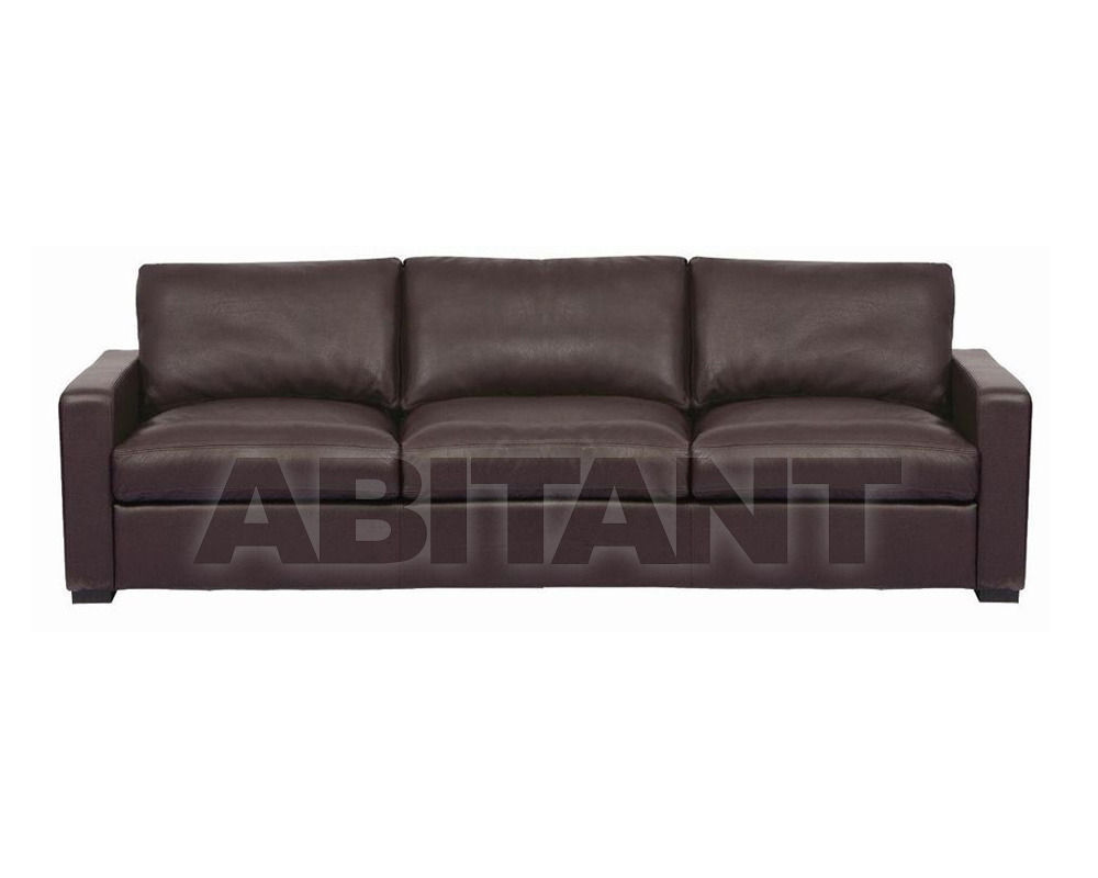 Купить Диван Home Spirit Gold ALERIA 4 seat sofa - 3 seat cushions(160)