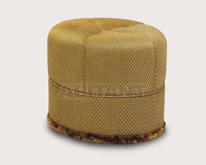 Купить Пуф Francesco Molon Upholstery S386