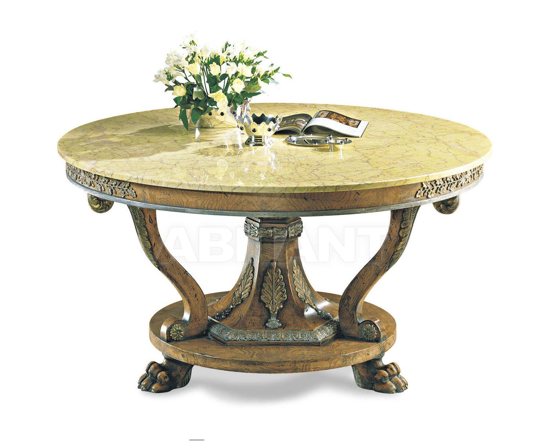 Купить Стол обеденный Francesco Molon New Empire f12.02-b