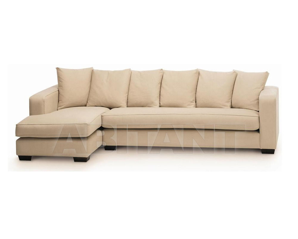 Купить Диван Home Spirit Gold ARIZONA L/R 2,5 seat arm sofa + L/R arm long chair