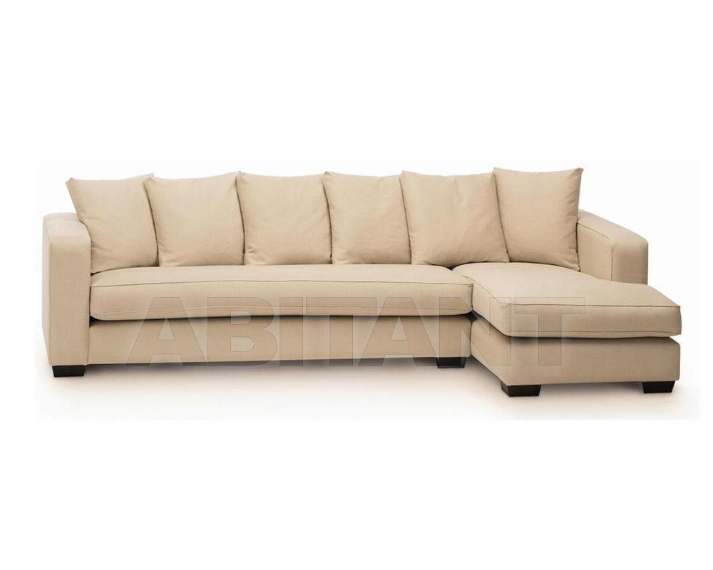 Купить Диван Home Spirit Gold ARIZONA L/R 3 seat arm sofa + L/R arm long chair