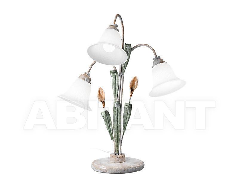 Купить Лампа настольная Rossini Illuminazione Classic P.3796-3