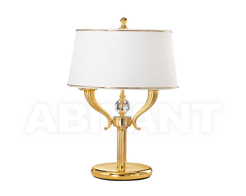 Купить Лампа настольная Rossini Illuminazione Classic P.3060