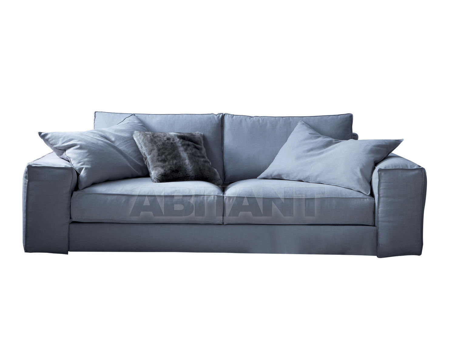Купить Диван Home Spirit Gold BAKARA 4 seat sofa