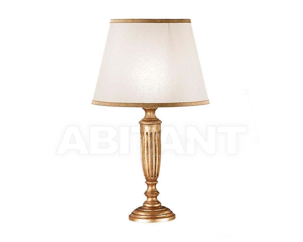 Купить Лампа настольная Rossini Illuminazione Classic P.1986-40