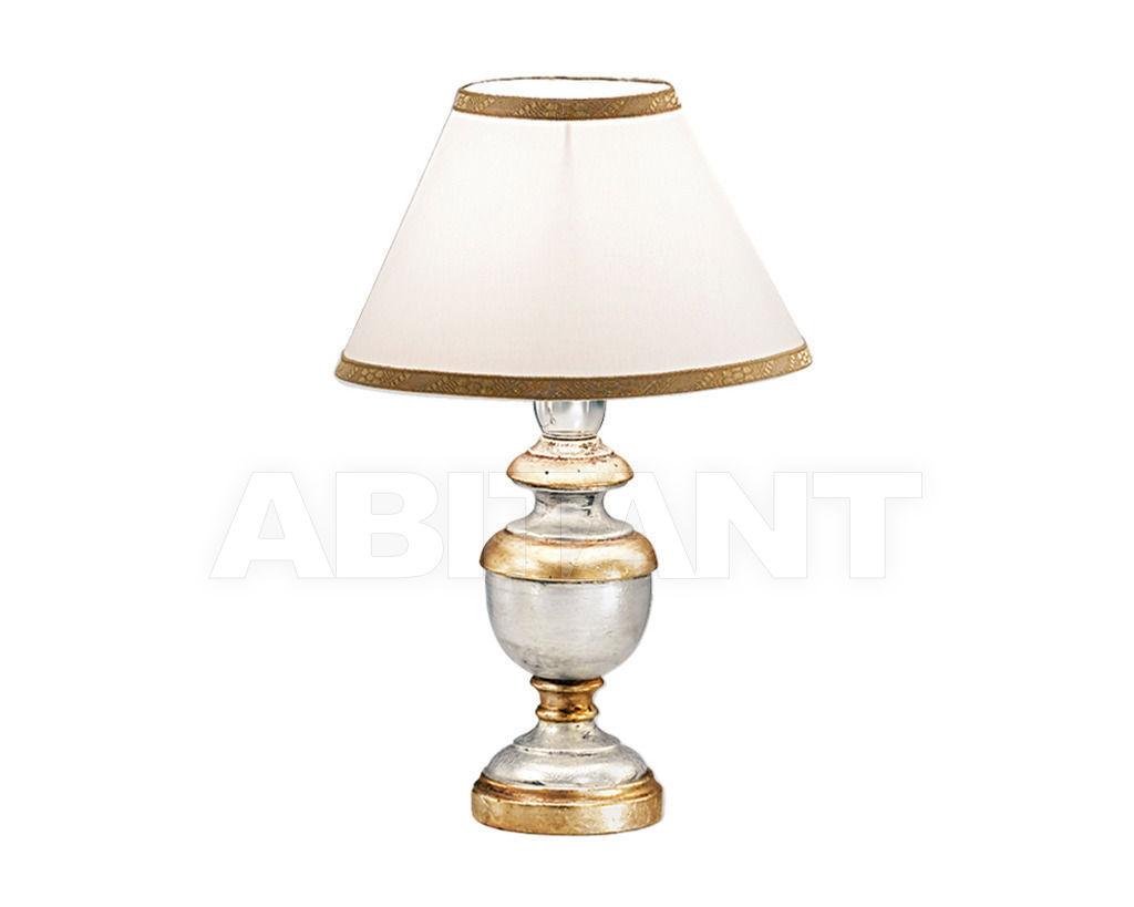 Купить Лампа настольная Rossini Illuminazione Classic P.1929-ARG