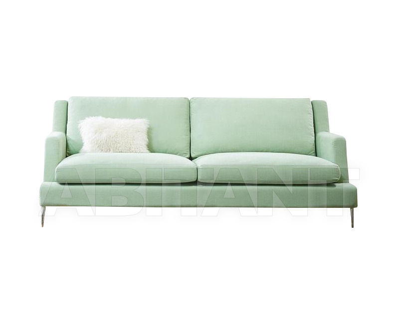 Диван Home Spirit Gold BERGEN 2 seat sofa(120)