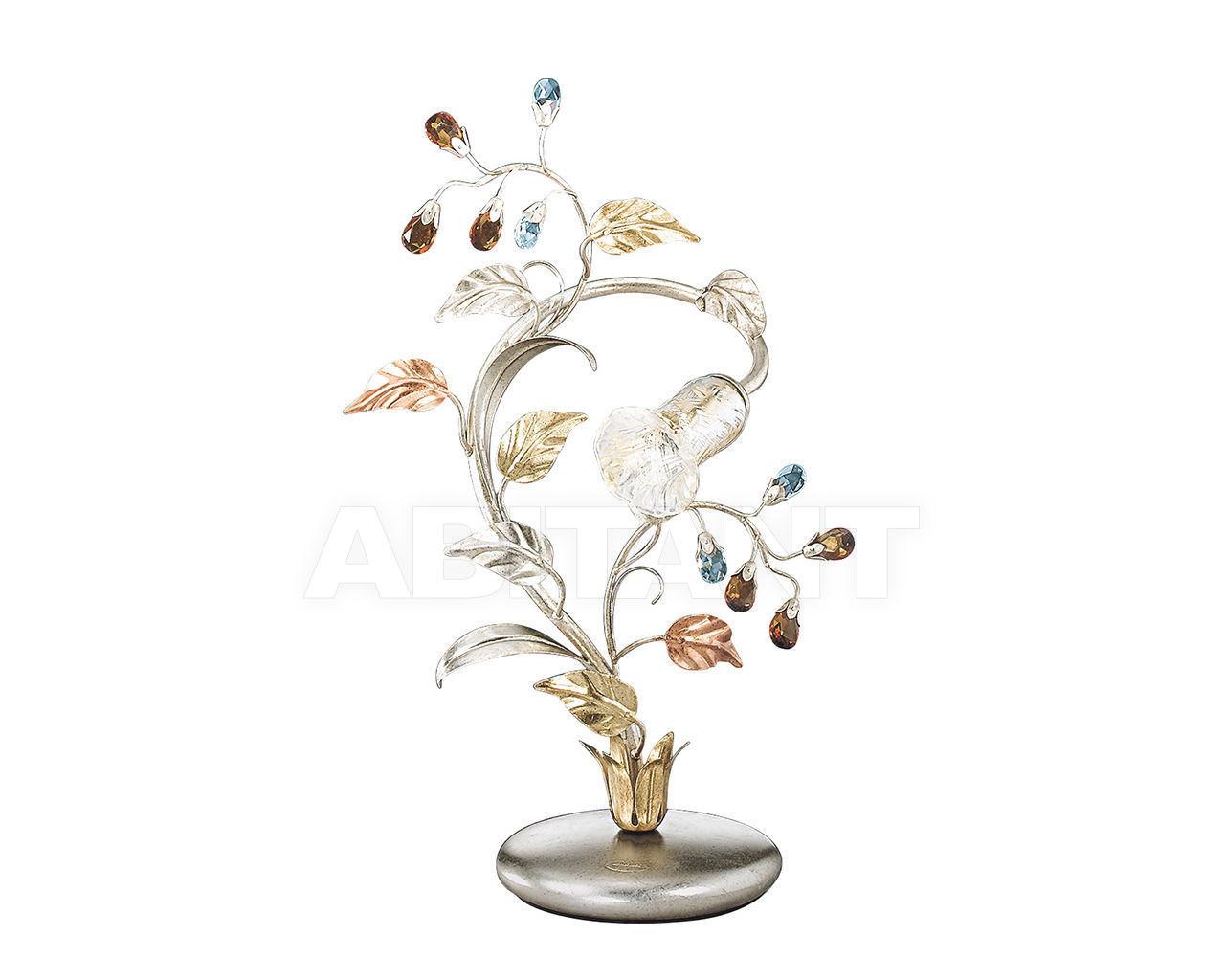Купить Лампа настольная Rossini Illuminazione Classic P.944