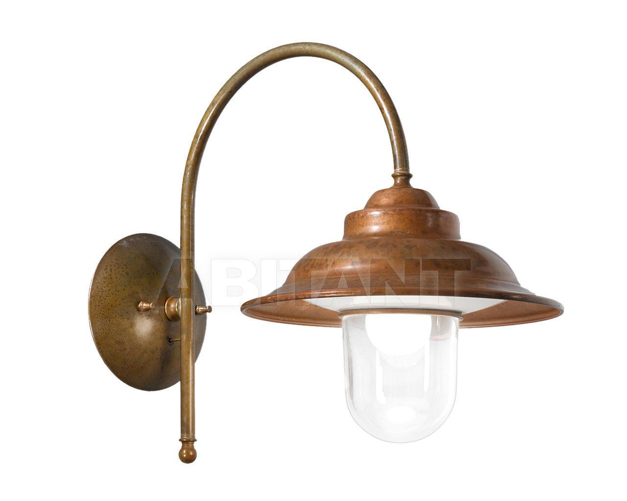Купить Светильник настенный Rossini Illuminazione Classic A.9415