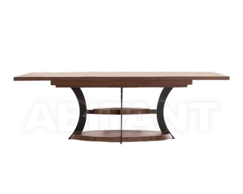 Купить Стол обеденный Mobilfresno Artisan Artisan meta rectangular patas metal