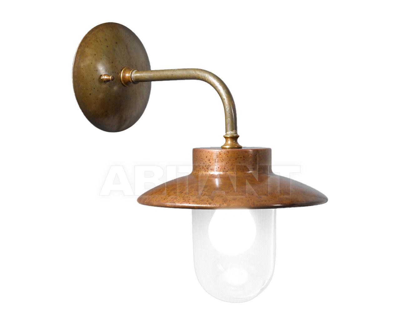 Купить Светильник настенный Rossini Illuminazione Classic A.9411