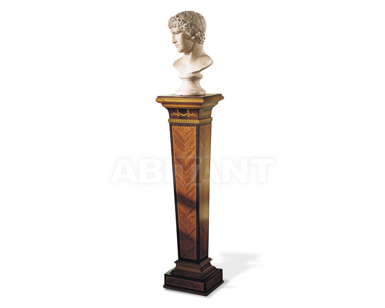 Купить Подставка декоративная Francesco Molon New Empire U10