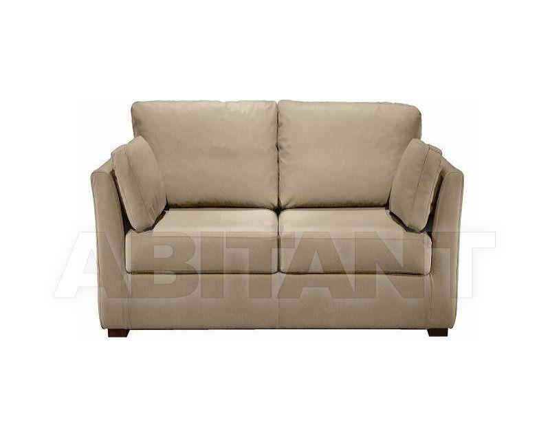 Купить Диван Home Spirit Gold CARLA Small 2 seat sofa(110)