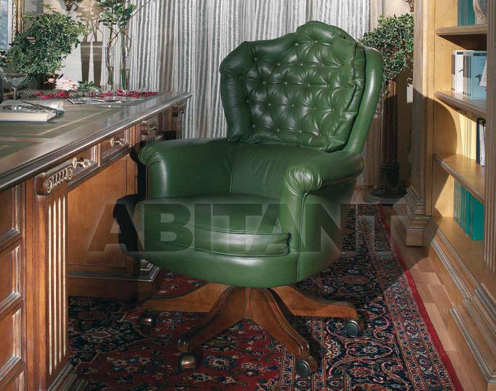 Купить Кресло для кабинета Asnaghi Interiors Office/business Collection 205752