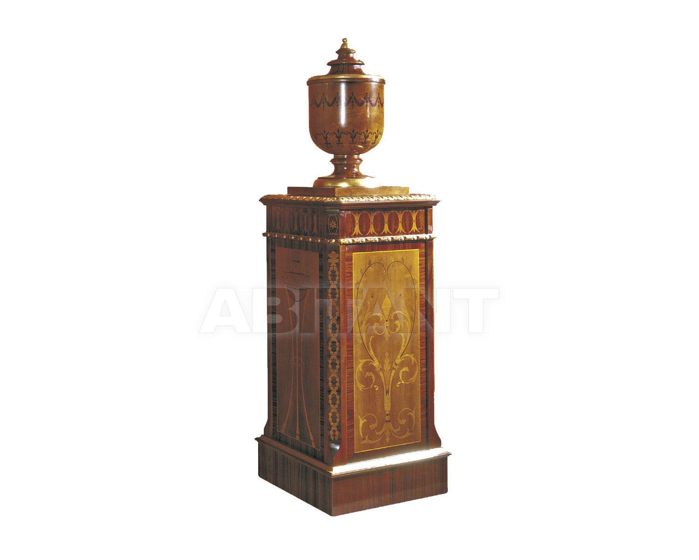 Купить Подставка декоративная Francesco Molon New Empire U44.01