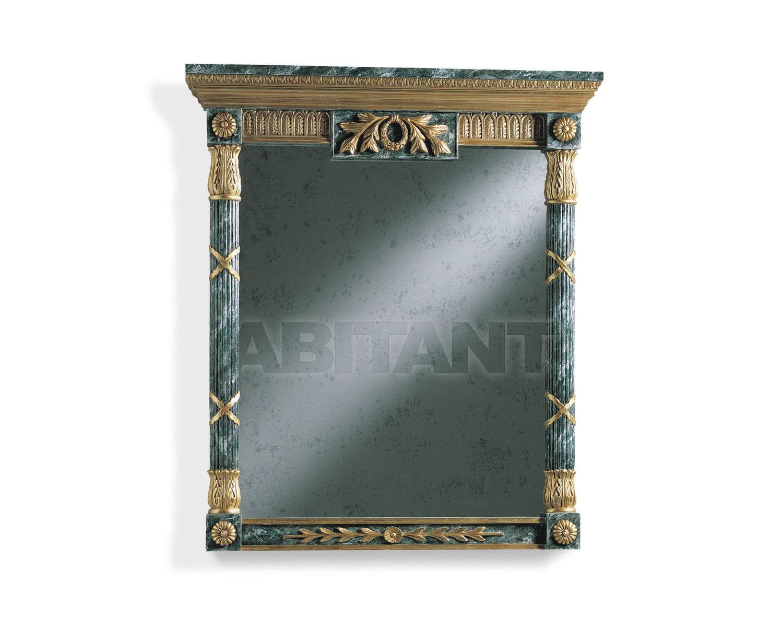 Купить Зеркало настенное Francesco Molon New Empire Q62